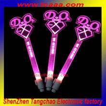 led flashing sticks concert sticks party accessories2014
