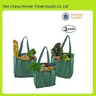 Wholesale Large capacity Eco Reusable Shopping bag (Model H3263)