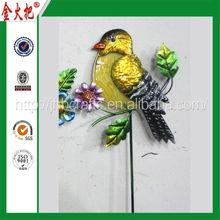 China Wholesale Custom garden metal decoration