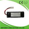 SC 4000mah 7.2V nimh rechargeable battery pack for power tool