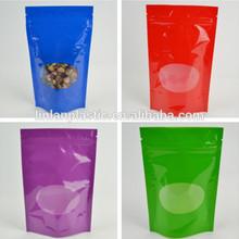Color printing plastic packaging bags/Snack food package