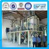 labor saving Automatic ISO BV Certified maize machine corn sheller