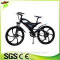 completa sospensione mozzo del motore 500w ruote a raggi mtb bici elettrica