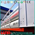 proveedor de china de gnc de alta calidad del remolque de camiones para la venta