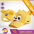 Melhor Cap Design confortável preço de fábrica personalizado Beret chapéus para crianças