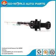 For BMW E31 8 Series E38 7 Series E39 5 Radiator Levelling Switch Level Sensor OEM 61318360876/61 31 8 360 876/61-31-8-360-876