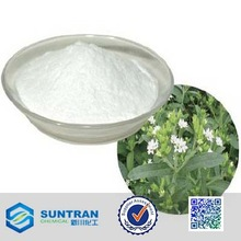 Plant extract stevia, glucosyl stevioside 90% 95%