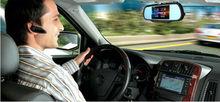 5inch LCD Android 4.0 Car mirror Navi GPS + Car Rear view Mirror + FULL HD 1080P DVR + 3G Wifi +Wireless Car Reverse Camera+Map