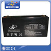 6v3.2ah sealed lead acid battery manufacturer
