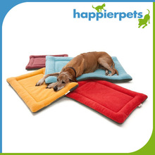 Two Sided Dog Cushion in 6 colors 5 sizes