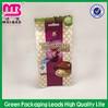 iso 9001 certificated take away food packaging bag