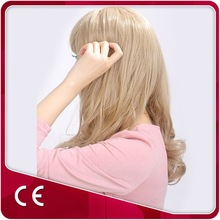 Synthetic Wigs Heat Resistant Synthetic Hair Wig Custom-made Hair Style