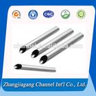 adjustable telescopic tube aluminum