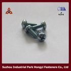ANSI/ASME Good Quality Pan Head Cold Heading Screw In Grommets