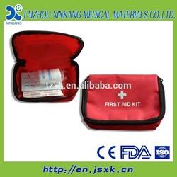 Survival HANDY Cute First Aid KIT - car, handbag, luggage, school bag, sports bag