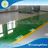 water epoxy parking lot floor coating