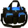 Durable Sports Duffel Bag with Shoe/Wet Dry Pocket,bottle holder