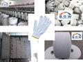 Chine fabricant de recyclage de fils de coton tissu fenêtre aveugle,/literie, feuille./plat. serviette