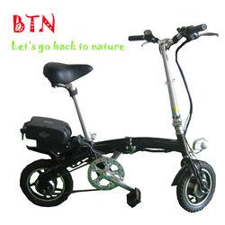 "Turkey commuting Drum brake FRONT MOTOR adult hummer 12"" 10Ah E bike."