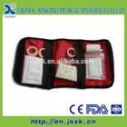 Car First Aid Kit Outdoor Sports First Aid Clutch Bag Emergency Medical Lifesaving Trauma Kit