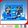 2-4HP Condensing unit freezer condensing units
