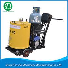 asphalt road crack sealing machine asphalt crack filler (FGF-60)