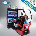 في نهاية المطاف 3d 47 بوصة محاكاة لعبة سباق الانجراف/ فيديو عالية تلعب لعبة سباق السيارات آلة محاكاة الممرات سباق سيارات لعبة آلة