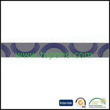 Design professional fire retardant reflective tape