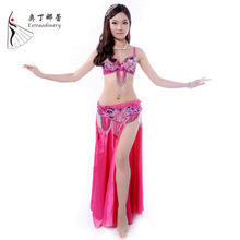 WJ00612 hot sexy belly dancing dress clothes cheap