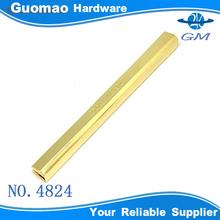 Light gold bag accessories handbag supplies parts