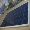 Bluesun CE certificate poly 275w solar power information