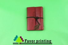 best price a7 notebook leather cover