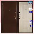Cheap Price wooden decorative pattern interior door