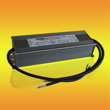 power supplies 1-10v dimming led driver 150w 12v 24v dimmable led panel light driver
