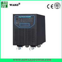 Any power combi 6000Watt dc / ac pure sine wave inverter