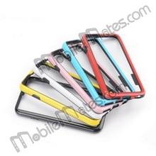 Bumper for iPhone 6 Plus, for iPhone6 plus Double Color PC+TPU Bumper Frame Case