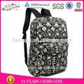 Bolsas mochila de alta para las niñas de la escuela mochila 2014/mochila de viaje