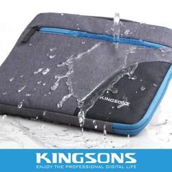 logo printed tablet bag case for ipad air 5 solar bags
