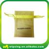 Mini organza jewelry drawstring bag