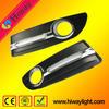China Supplier LED Daytime Running Light For Volvo S40 LED Drl Daylight