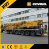 QY50K-II XCMG 50 ton,mitsubishi crane truck