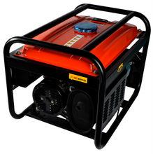 6.5kw honda gasoline generator