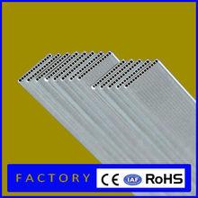 aluminum flat tube for automobile meters per ton