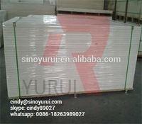 nice surface melamine/hpl veneer mgo decorative wall board famous brand