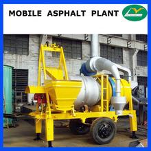 30t/h High Quality Protable Asphalt Mixing Plant--SLB30