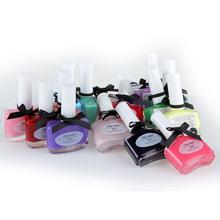 NEW hot NUDE colors nail polish long lasting