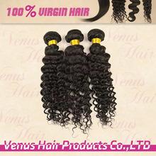 Factory dropship Brazilian remy human hair, 6A top grade natural color brazilian remy hair