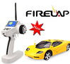 firelap 1/28scale 4wd electric power high speed toy cars