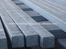 square steel billets 3sp & 5sp &20MnSi grade