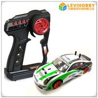 LEVIHOBBY Brand New 1:28 MINI-Q3 4WD Drifting RC Radio Control Car